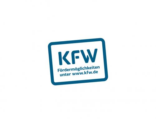 KFW – Energieeffizient Bauen und Sanieren